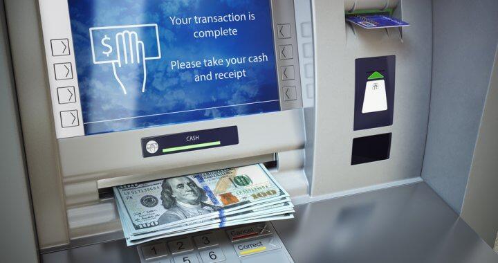 ATM Denver